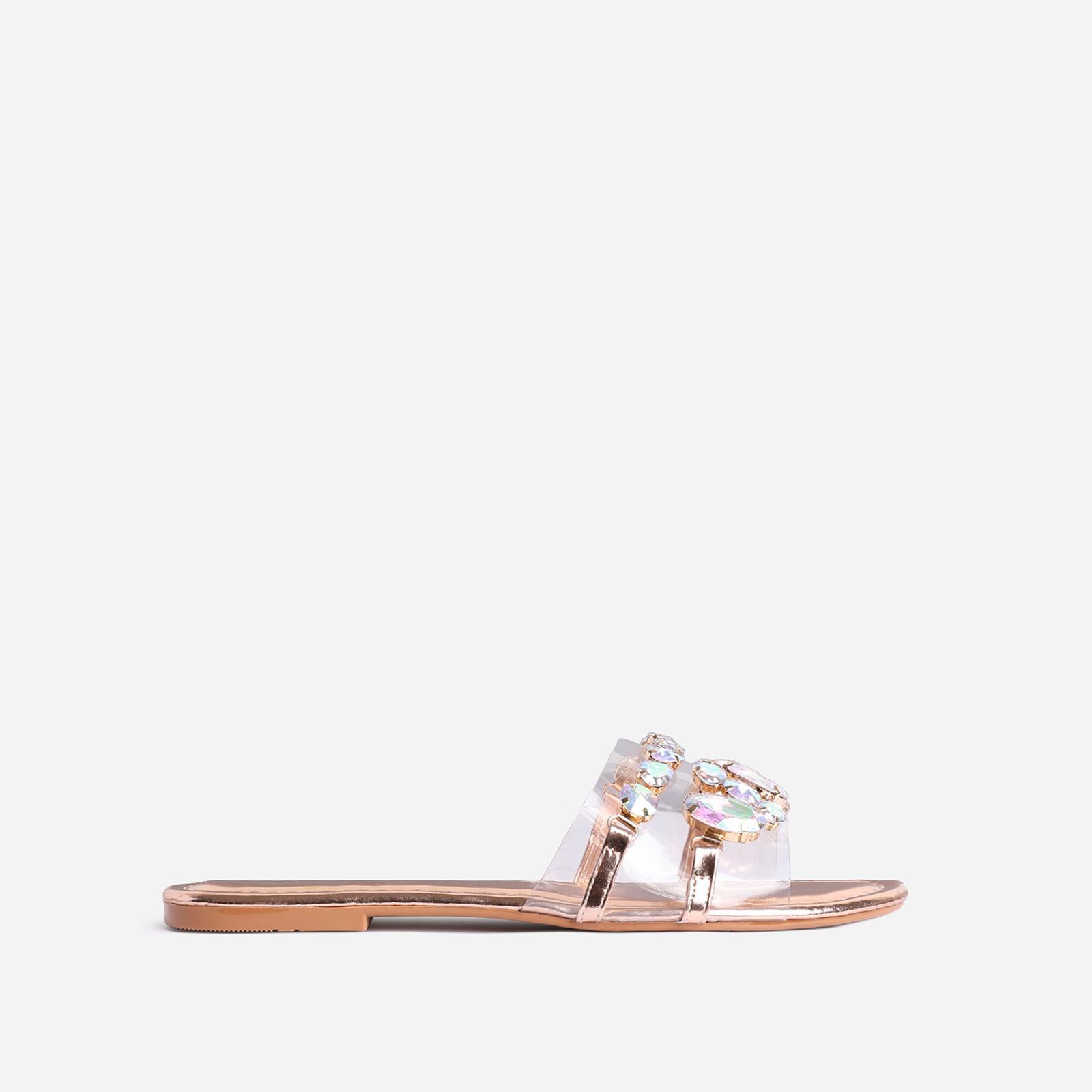 Women's Slides | EGO