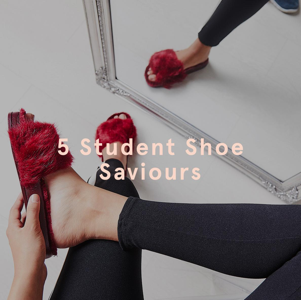 Student Shoes
