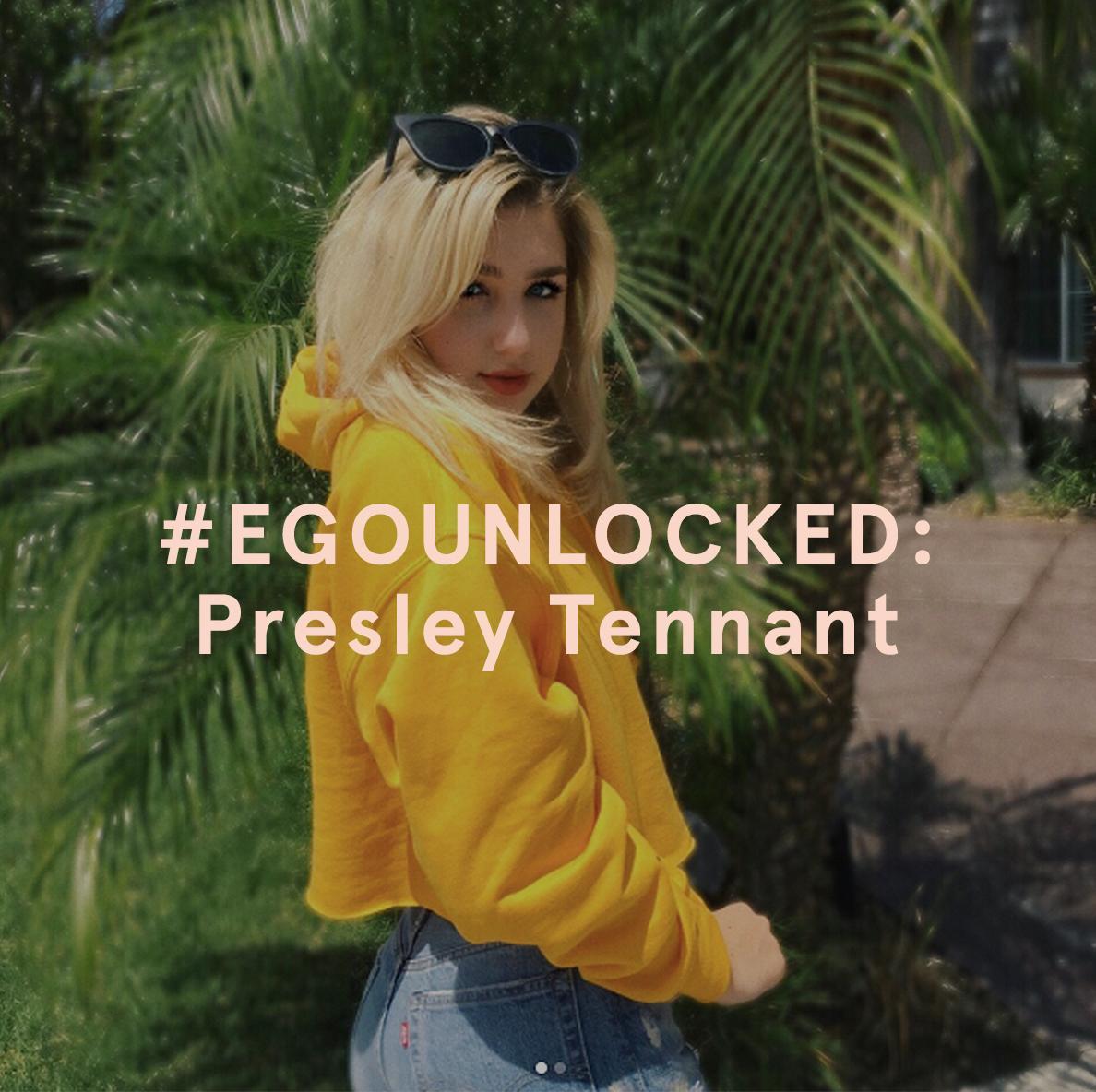 Presley Tennant