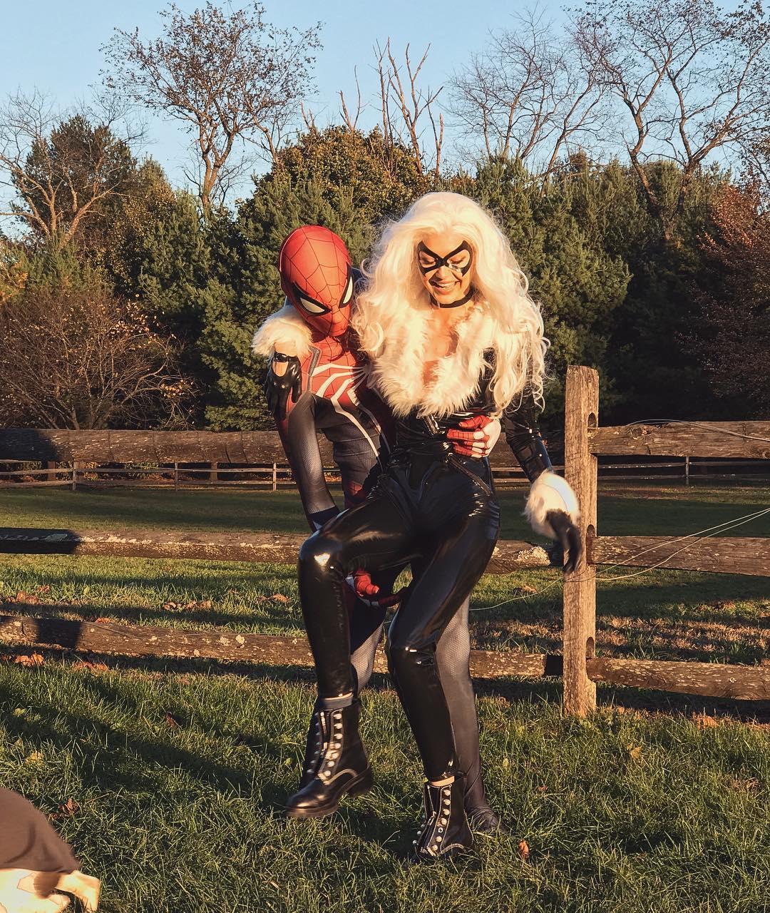 zigi halloween costume